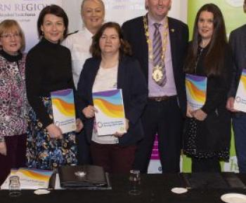 Launch of Galway City Alcohol Strategy 2019-2023