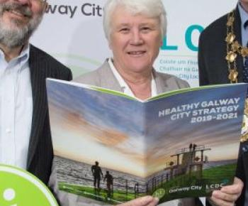Healthy Galway City Strategy 2019-2021